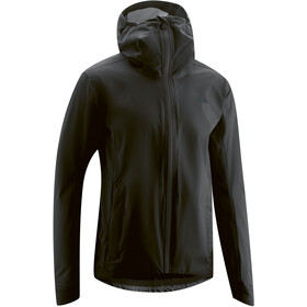 Gonso Save Plus Regenjacke Herren black